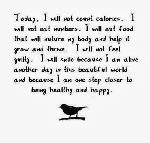Love Life? Hate Anorexia.: Recovery inspo!