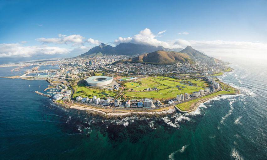 Cape Town City Wallpaper: Sudafrica: La Guida Per Il Safari