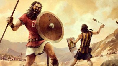 Os dez fatos mais relevantes sobre o Rei Davi na bíblia
