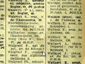 L 39 histoire des van cleef et des arpels de paris mars 2013 - Comptoir des cotonniers avenue louise ...