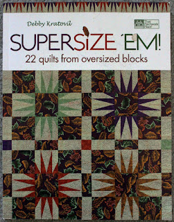 SIMPLE QUILTS-SCRAP QUILTING-BLOCK QUILTS