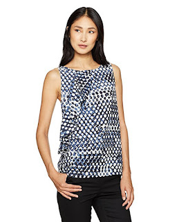 Lark & Ro Women's Sleeveless