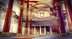 throne room suryadi emperor rp blood shot play andrew deviantart