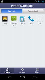 Smart AppLock Pro v3.13.3 image