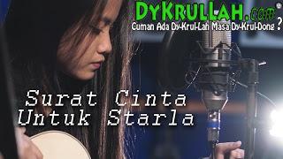 Download Hanin Dhiya Surat Cinta untuk Starla
