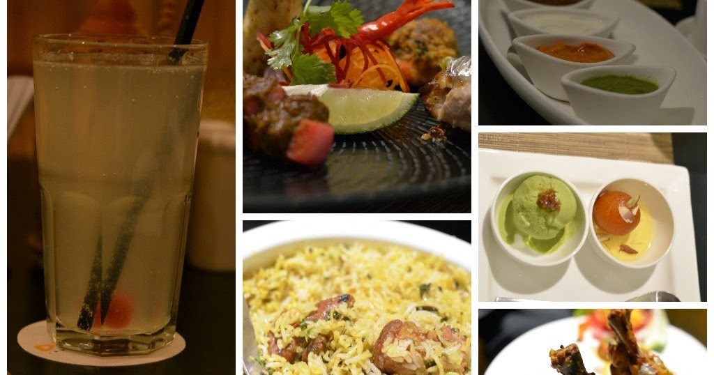 New Kabab Restaurant In Doraville