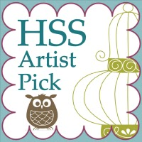 I was the Artist Pick!