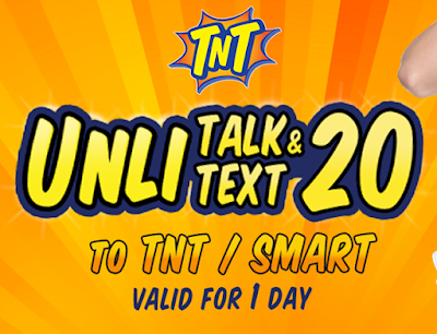 unli call and text 2016