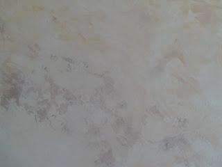 Cours peinture d corative meubles peints patin s lit for Enduit decoratif cuisine