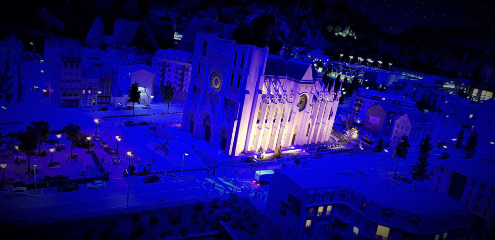 Mini World Lyon + expo Lego Star Wars 20181030_111511_trt
