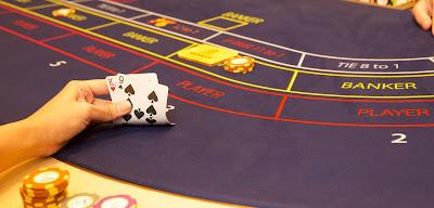 Selalu punya rencana dan gagasan tentang seberapa banyak Anda ingin bermain dan seberapa banyak Anda bersedia membayar.