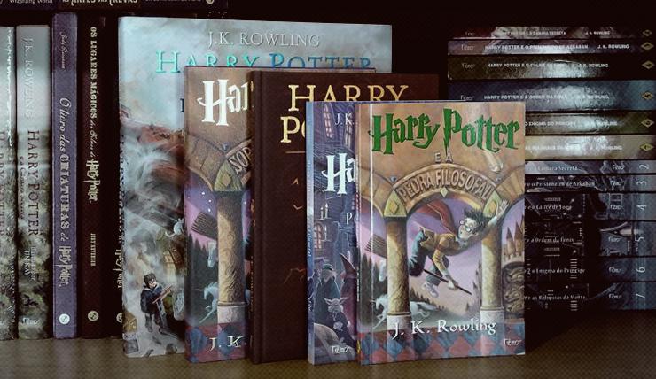 resenha do livro harry potter e a pedra filosofal comparando edicoes toca da lebre resenha do livro harry potter e a pedra