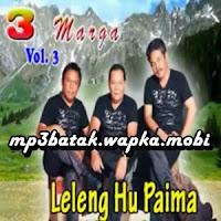 Trio 3 Marga - Haholongan (Full Album)