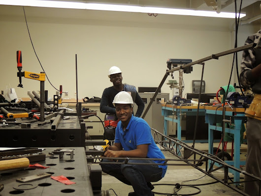 Morgan State University                                                 Steel Bridge Team