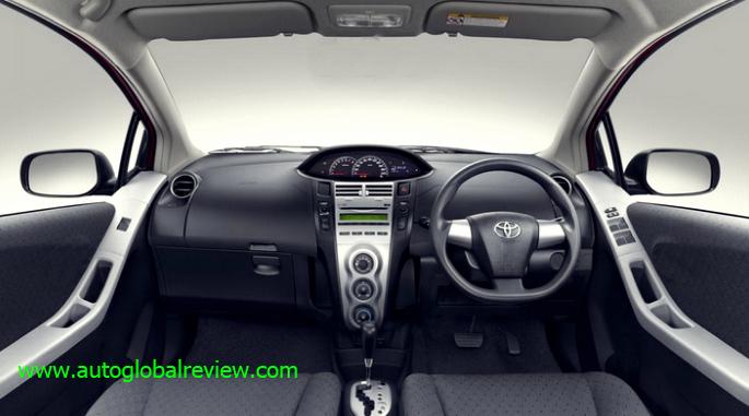 Toyota Yaris 1.5 TRD Sportivo A/T