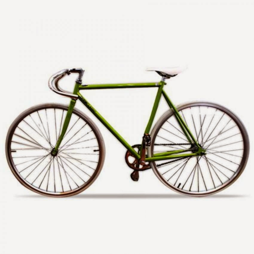 Deltacycles Fixie Fixtor Classic