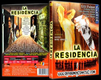 La Residencia [1969] Descargar y Online V.O.S.E, Español de España Megaupload 1 Link
