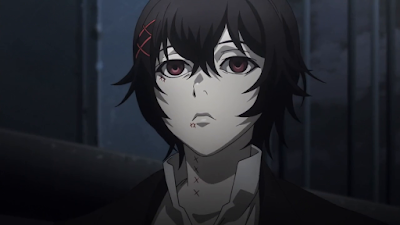 Tokyo Ghoul:re 2 Episode 6 Subtitle Indonesia