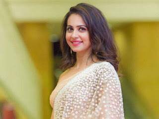 Rakul explains reason behind her Exit | Andhra News Daily