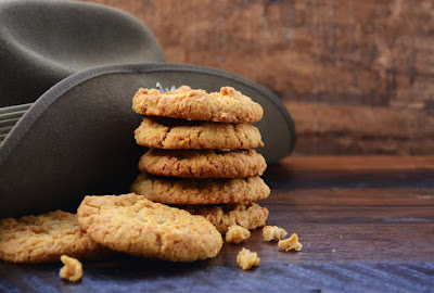 anzac biscuits recipes
