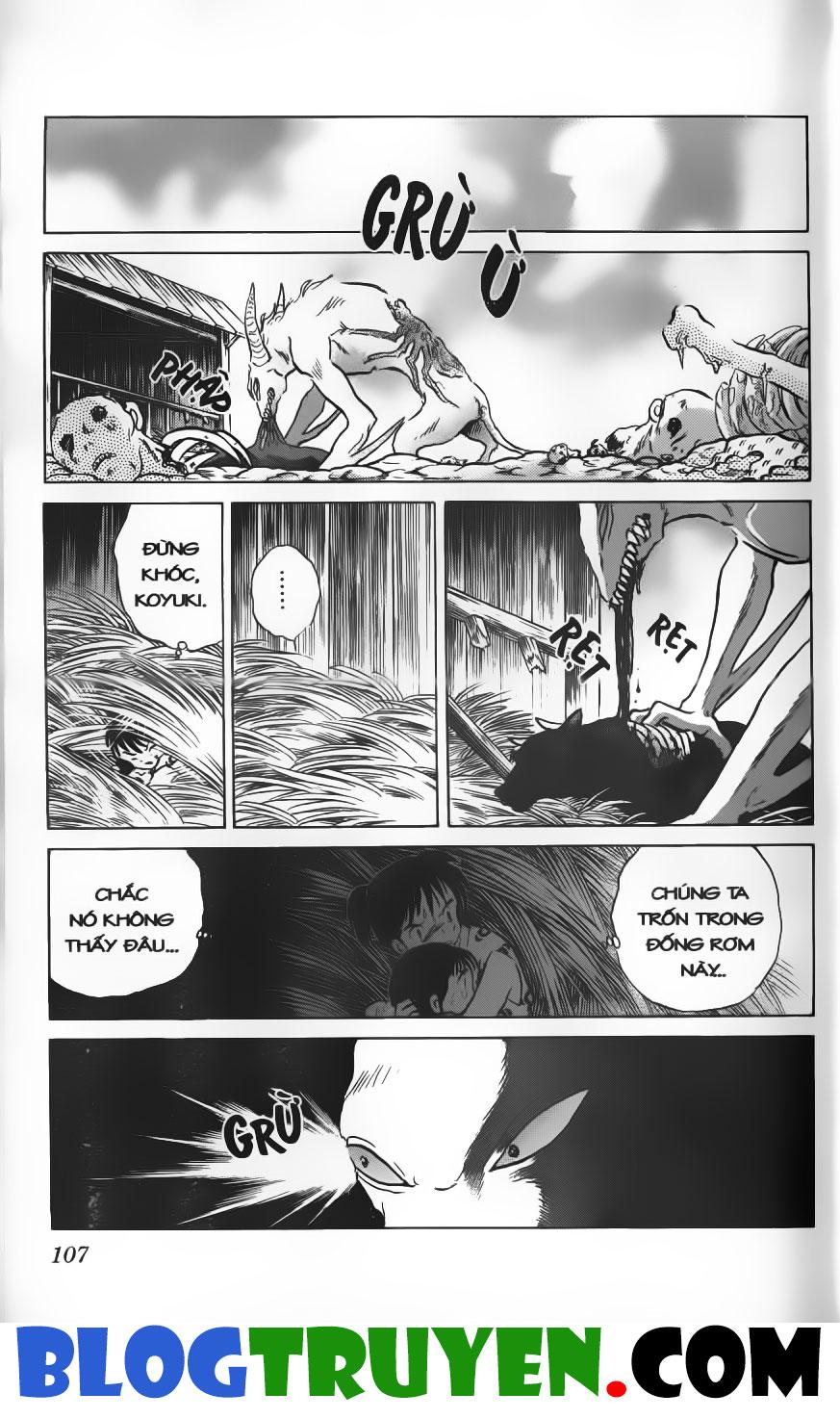 Inuyasha vol 16.6 trang 14