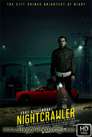 Nightcrawler [1080p] [Latino-Ingles] [MEGA]