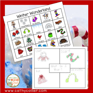 A great resource for early writers is using word cards. Word Cards can take the fear out of writing and get your students excited. This post provides many ideas for using word cards.