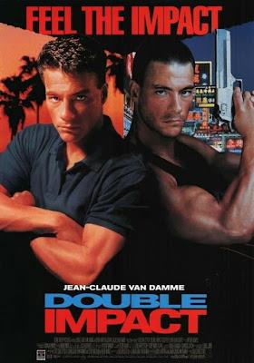 Sinopsis film Double Impact (1991)