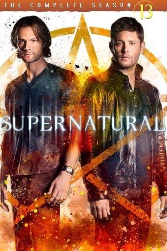 Sobrenatural Temporada 13 audio latino