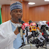 Saraki Appoints Onoja as Campaign Spokesman