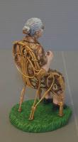 statuette personalizzate lombardia pastorelli presepe nonni anziani orme magiche