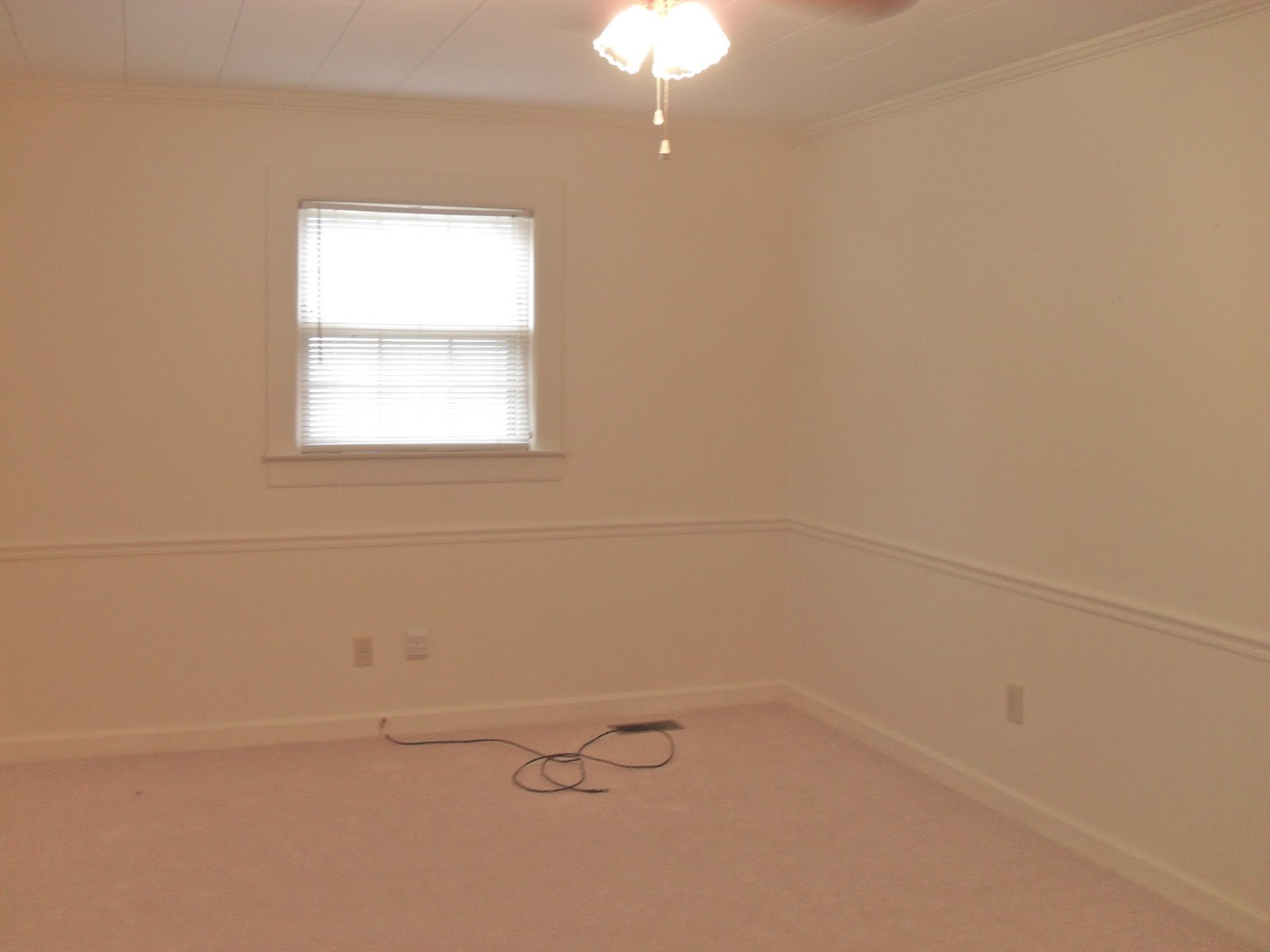 The Remodeled Life: Living Room Update