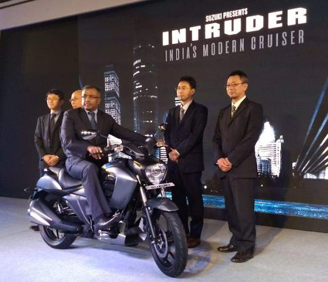 Suzuki_Intruder_150_India