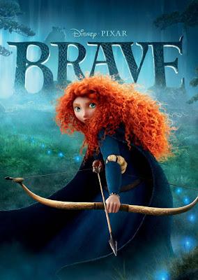 Poster Indomable (Pixar)