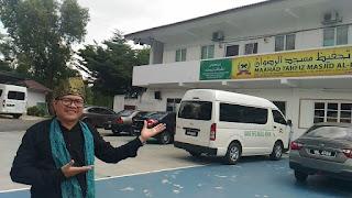 Mendongeng di #Malaysia