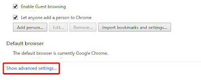 how to detect a blocked popup in chrome