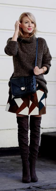 Fashion Trends And Styles Women 39 S Winter Fashion