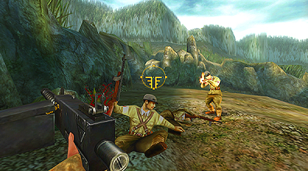 Brothers In Arms 2 Mod Apk Data