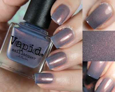 Vapid Lacquer Sweaters 'n' Denim cool state