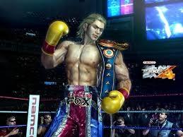 Tekken 4 Free Download Full Version