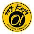 Lowongan Kerja Captain Cashier dan Waiter/Tress di My Kopi O! - Semarang