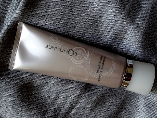 Equitance Brightening Foaming Cleanser