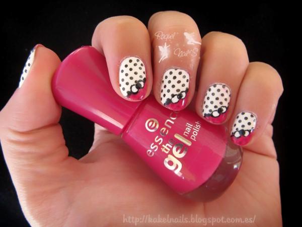 Pink_nails