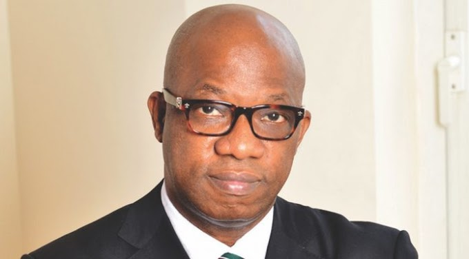 Eye on Ogun State Governorship - Dapo Abiodun