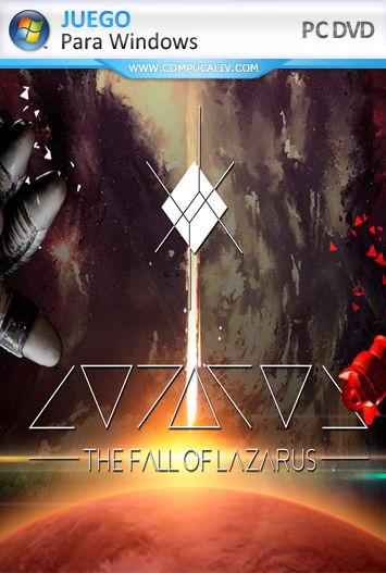 The Fall of Lazarus PC Full Español