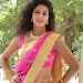 pavani new photos in saree-mini-thumb-21