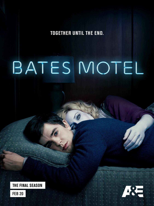 Bates Motel Trailer Deutsch