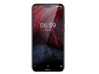 Kelebihan Kekurangan Nokia 6.1 Plus - Vibrant Display