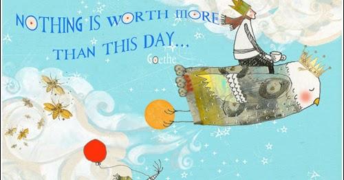 My Owl Barn Birthday Cards By Pamela Zagarenski