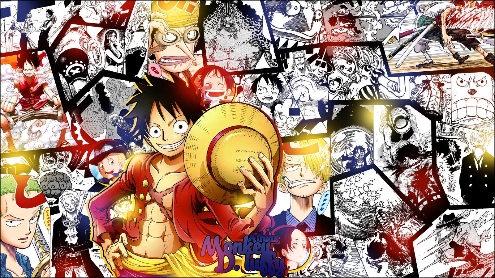Gambar Wallpapers Naruto Keren Untuk Laptop Smartphone: Wallpaper Naruto Untuk Pc